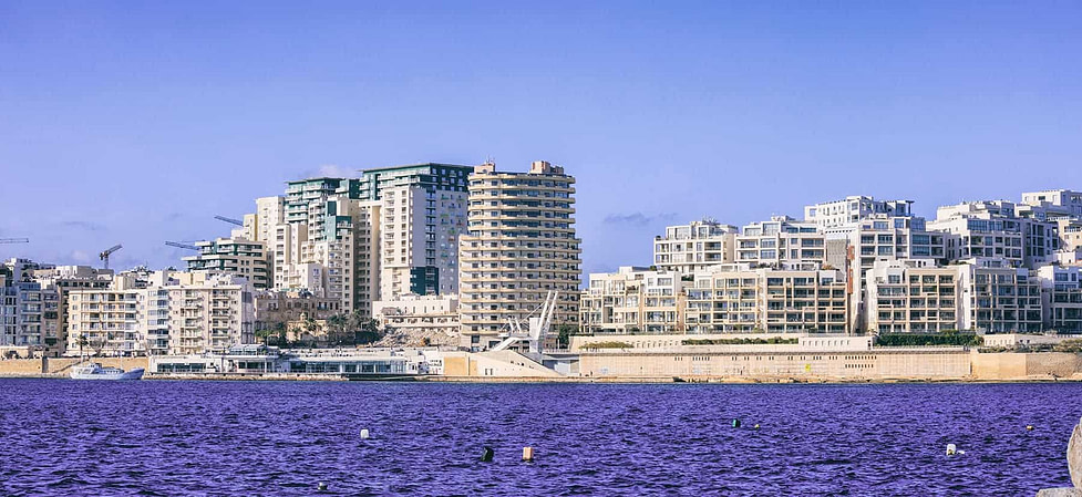 Buying a property in Malta