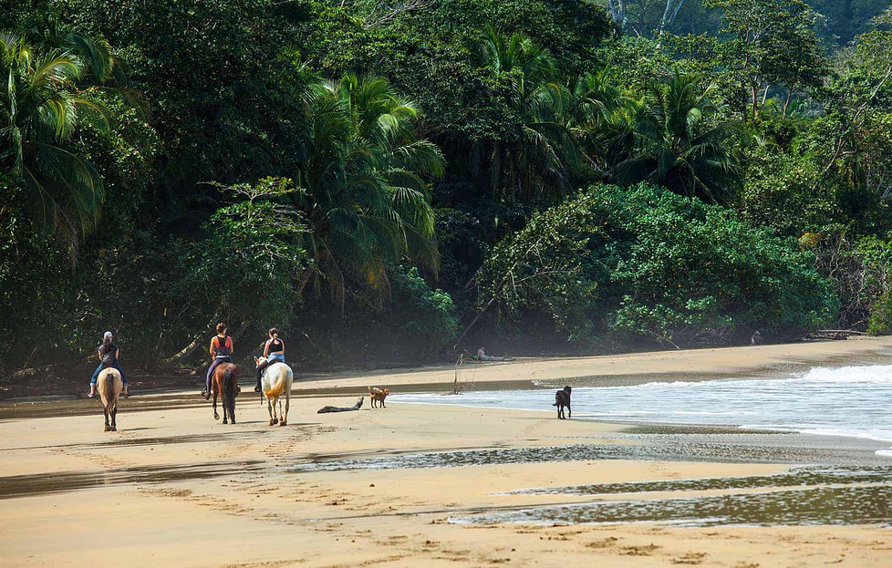 Best places to live in Costa Rica