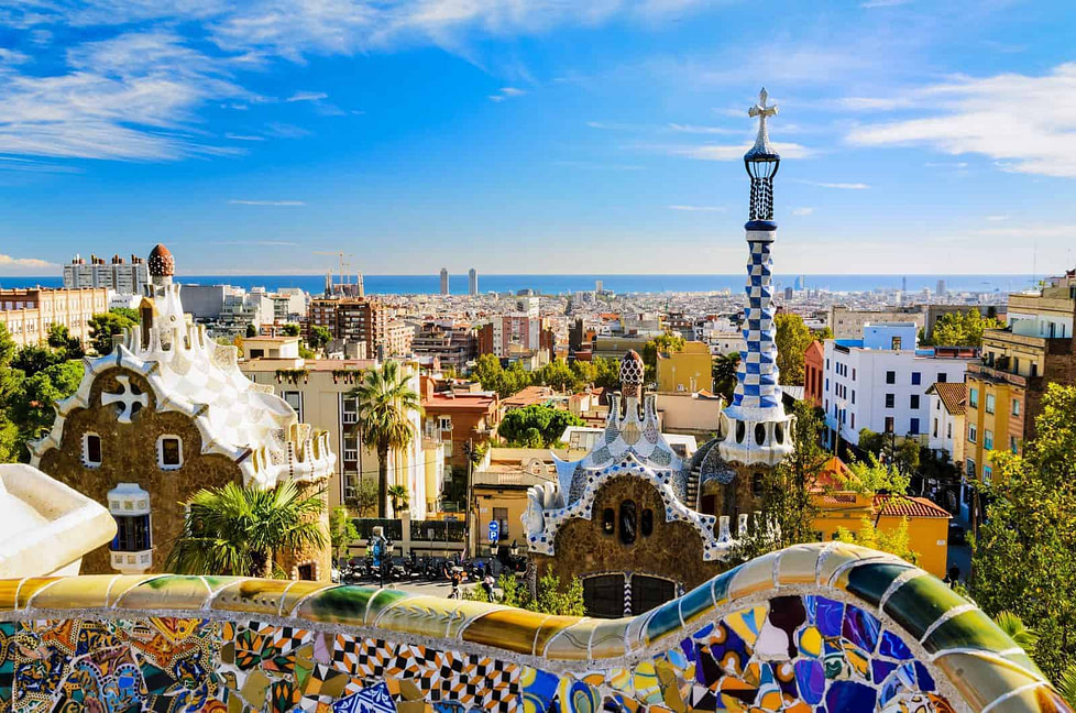 Moving to and living in Spain - Barcelona