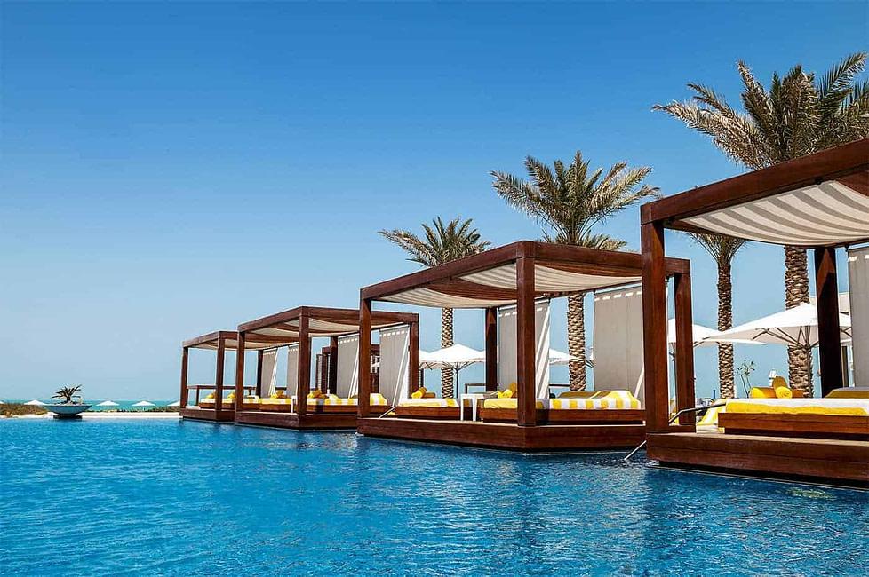 Dubai boasts incredible luxury lifestyle opportunities