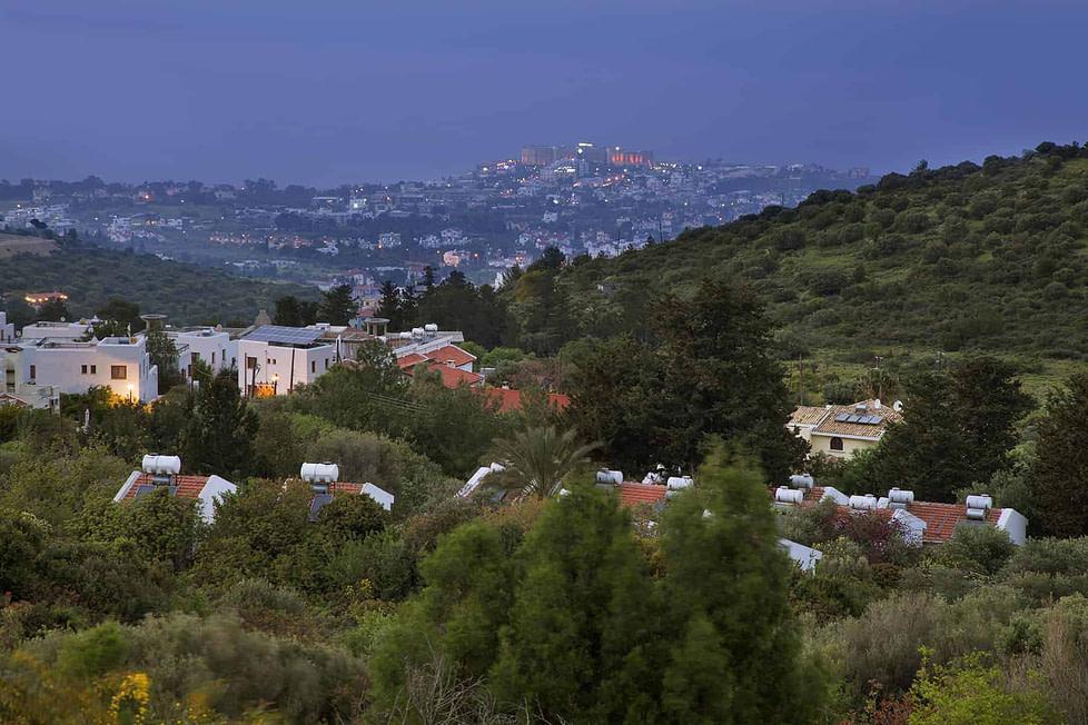 Retire to North Cyprus