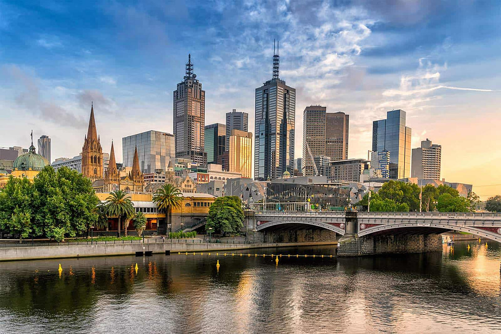 Australia a popular place to live for international professionals
