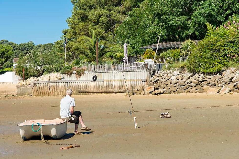 Retire to France - Arcachon Bay