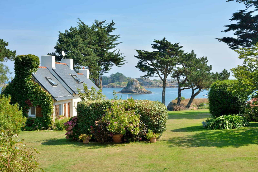 Retire to France - affordable property