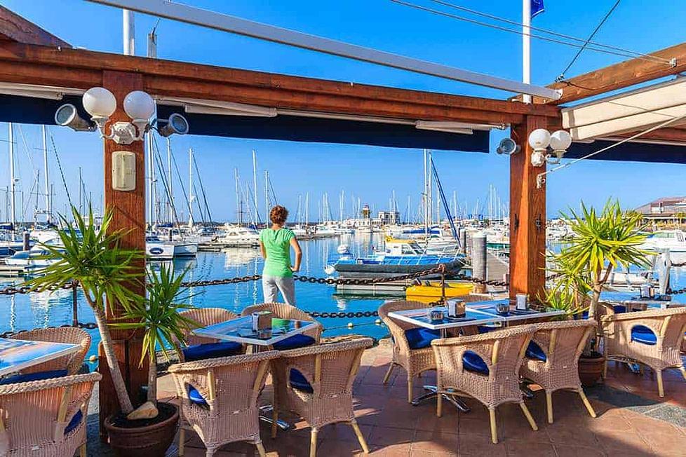 Living in Spain - Lanzarote