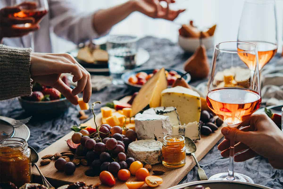 Living in France - Expats love the French lifestyle
