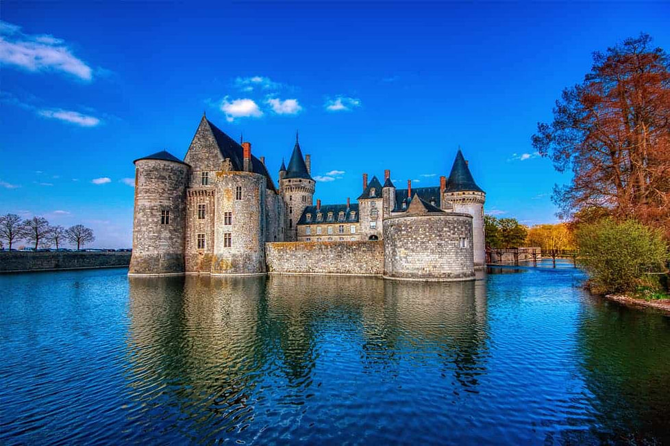 Loire Valley - France