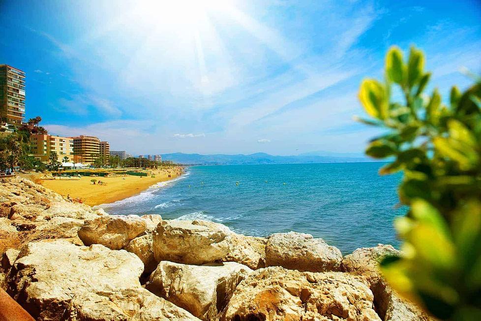 Retire to Spain - Costa del Sol