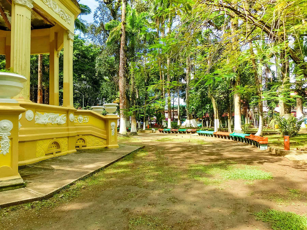 Best places to live in Costa Rica - Puerto Limon