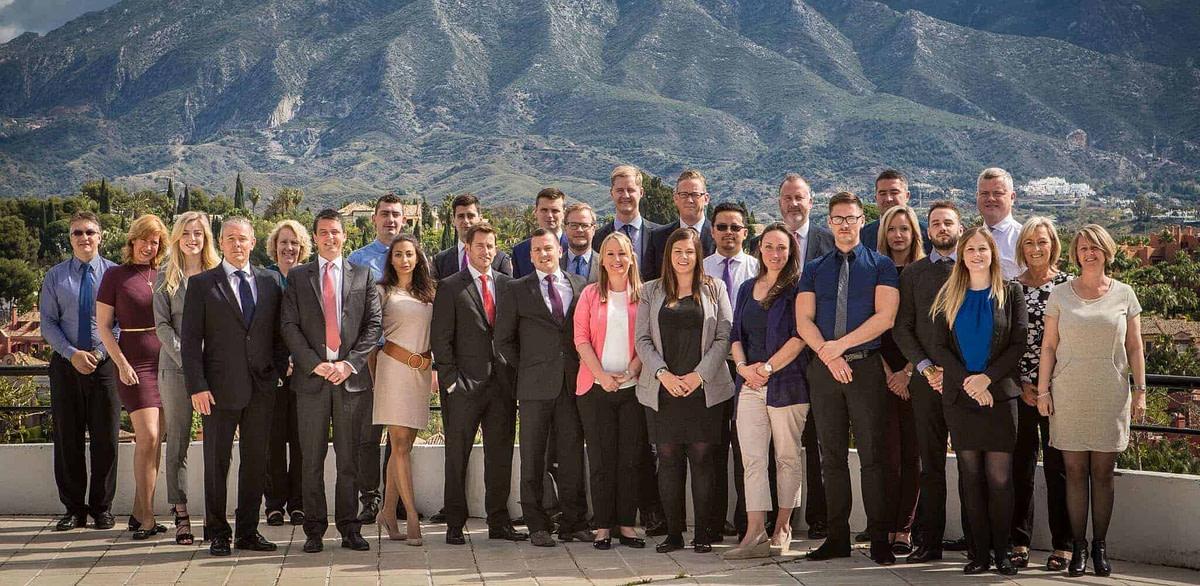Abbey Wealth Team