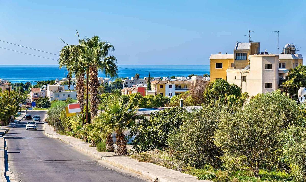 Living in Paphos, Cyprus