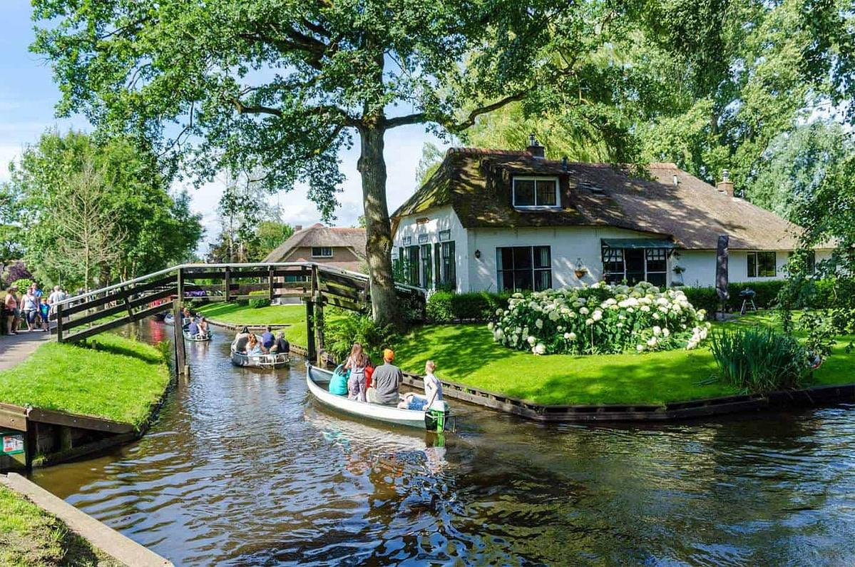 Property Tax Netherlands