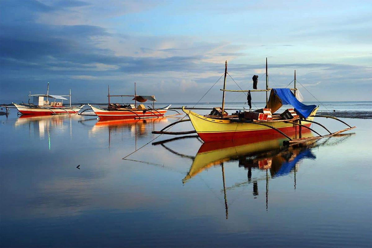 Philippine Living Expat