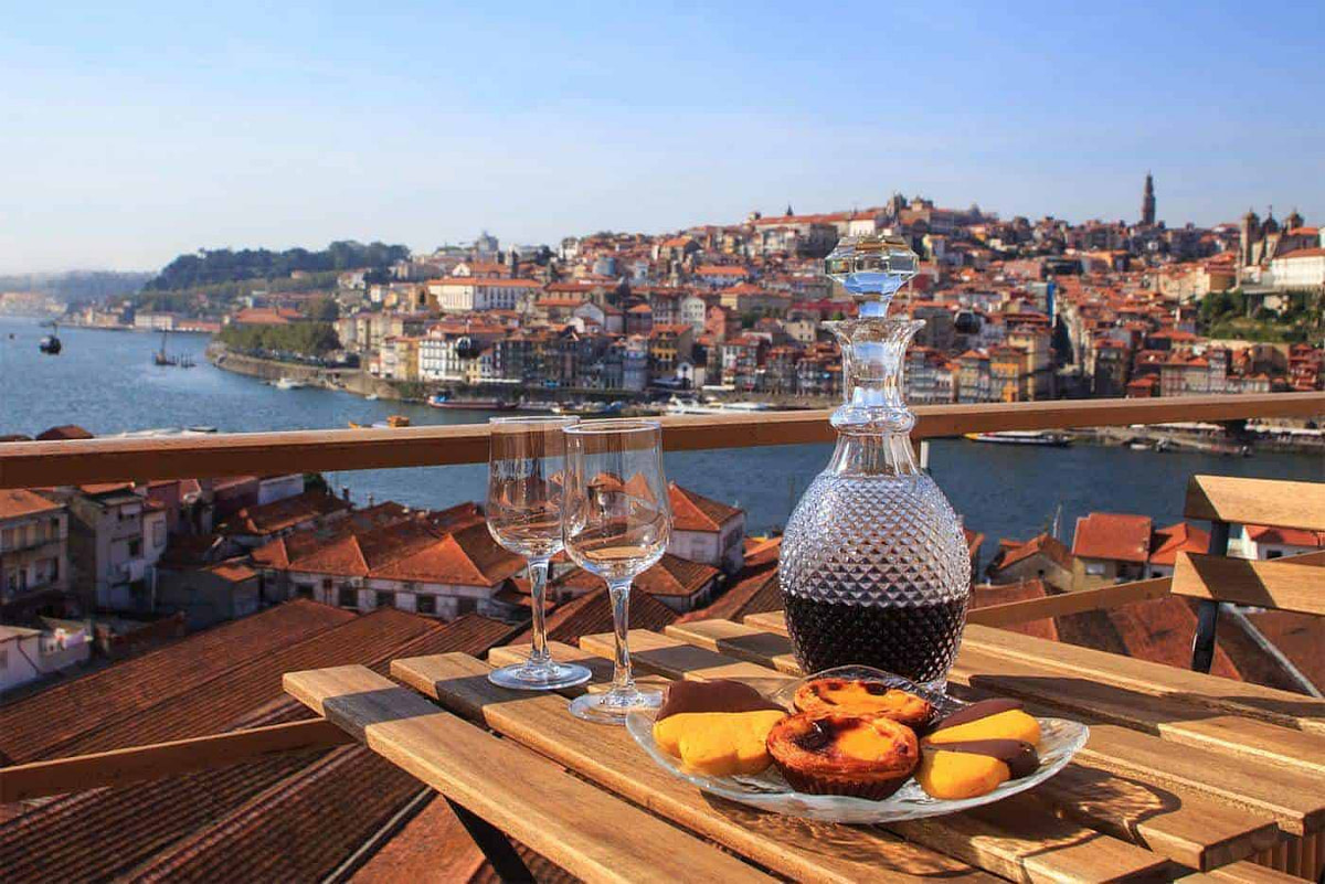 Retirement in Portugal