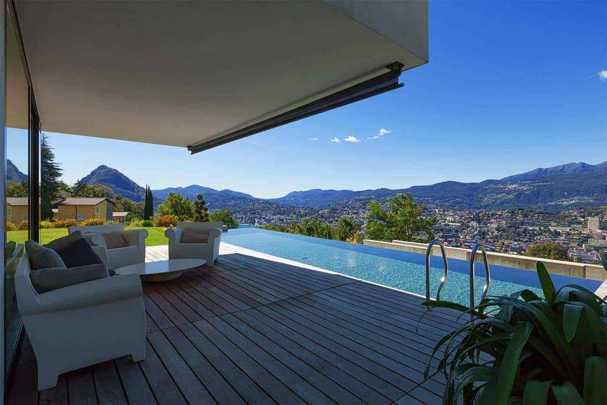 Fractional Ownership of Property