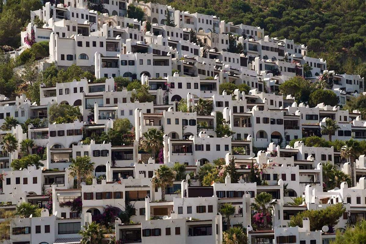 Property Bodrum Turkey