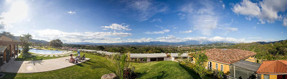 Best places to live in Costa Rica - Central Valley