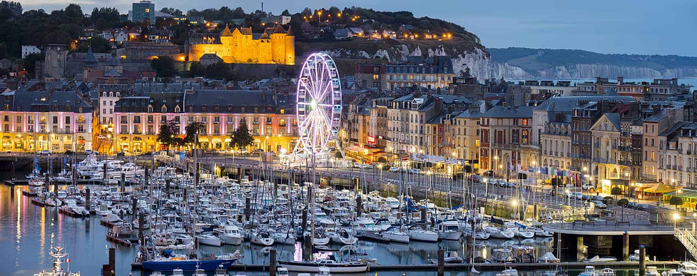 Retire to France - Normandy