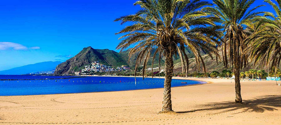 Living in Spain - beaches