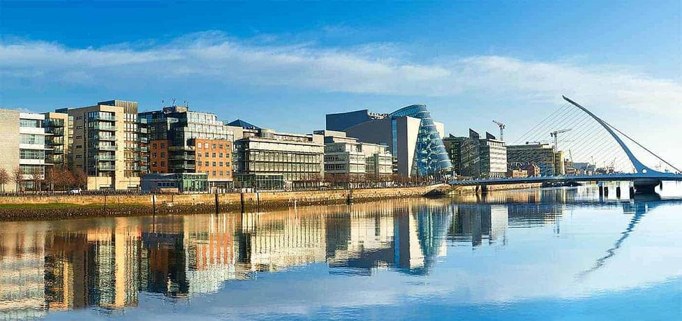 Offshore portfolio bond administration Dublin, Ireland