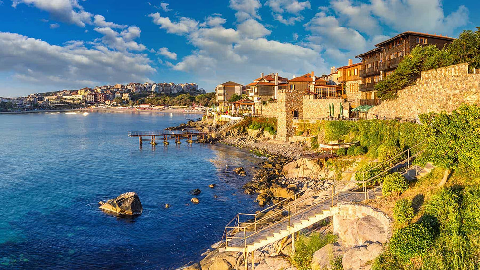 Cheapest countries to retire - Bulgaria