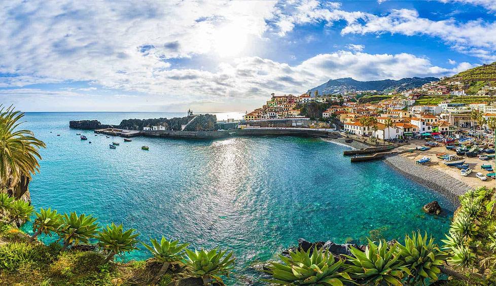 Living In Madeira