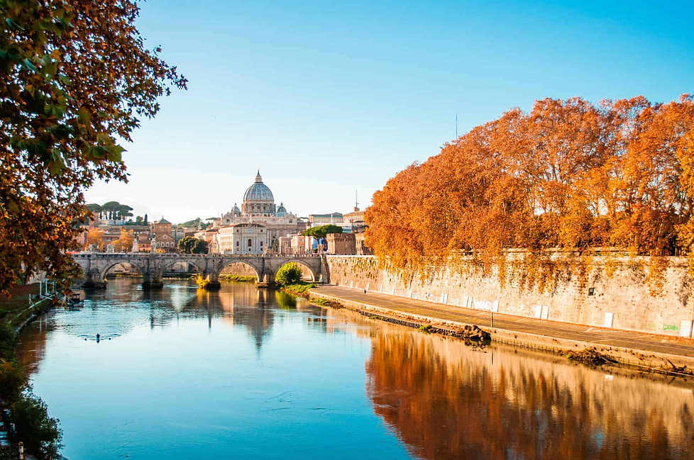 Best places to live in Italy, Rome