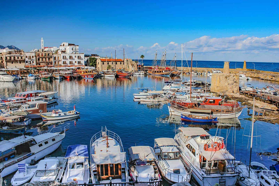 Living in North Cyprus