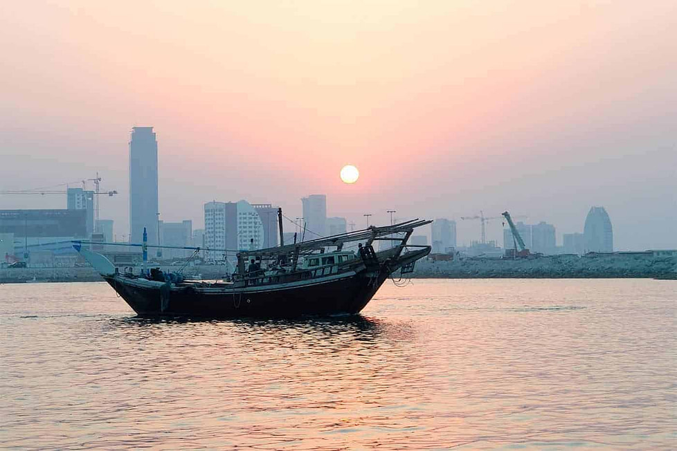 Bahrain - Growing in Popularity for Expats