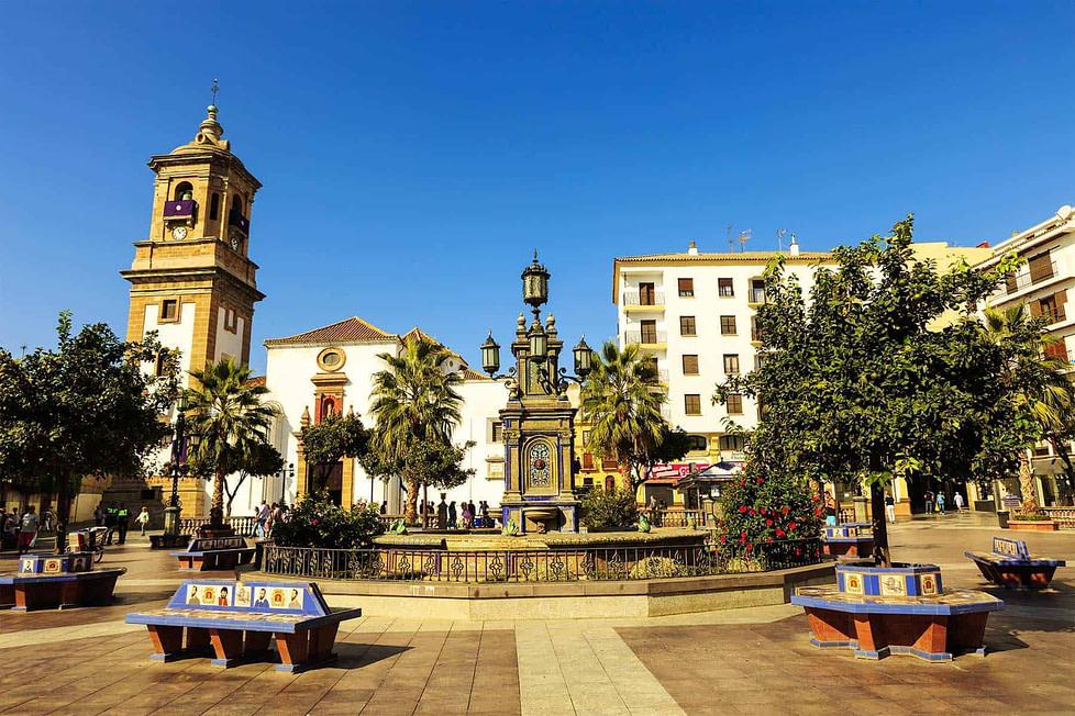 Residency in Spain