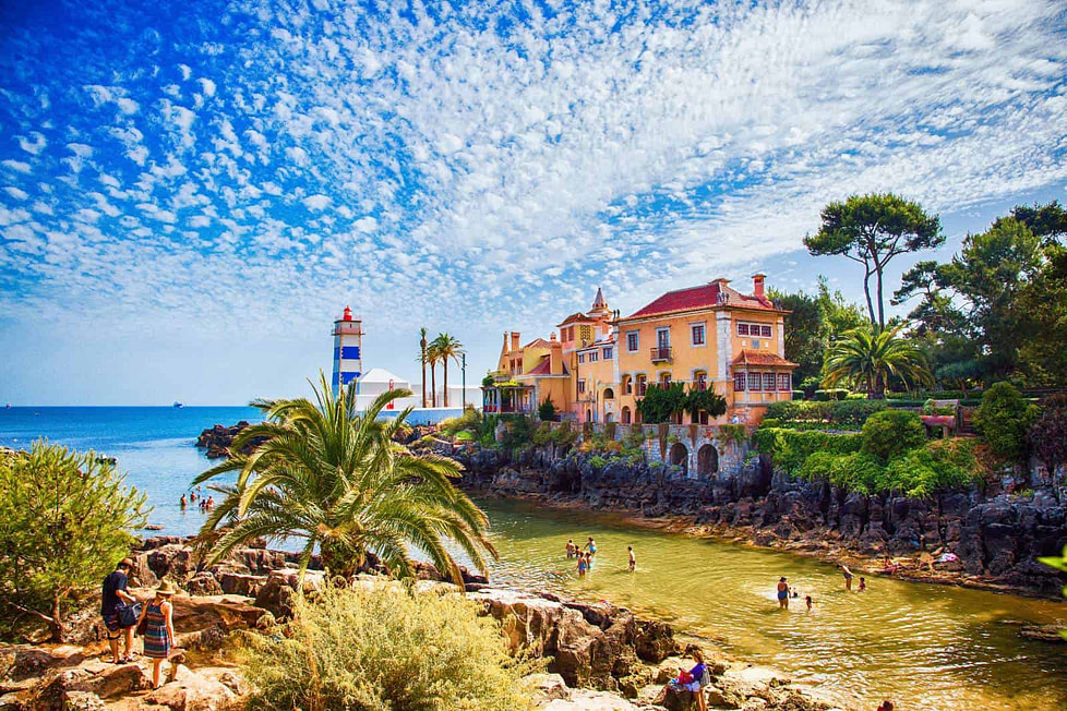 Best places to live in Portugal - Cascais