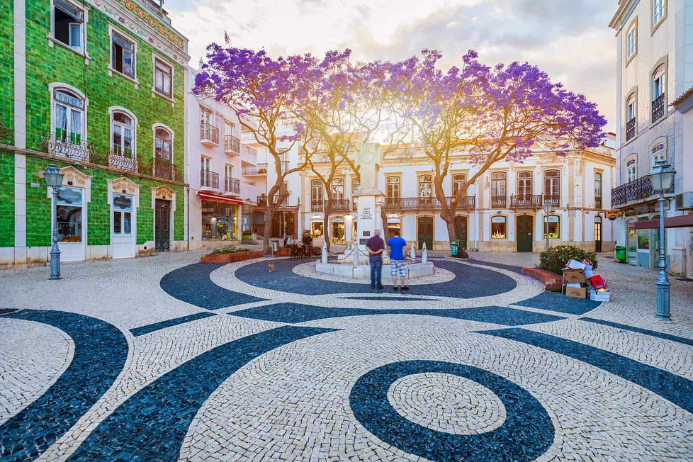 Best places to live in Portugal -  Lagos