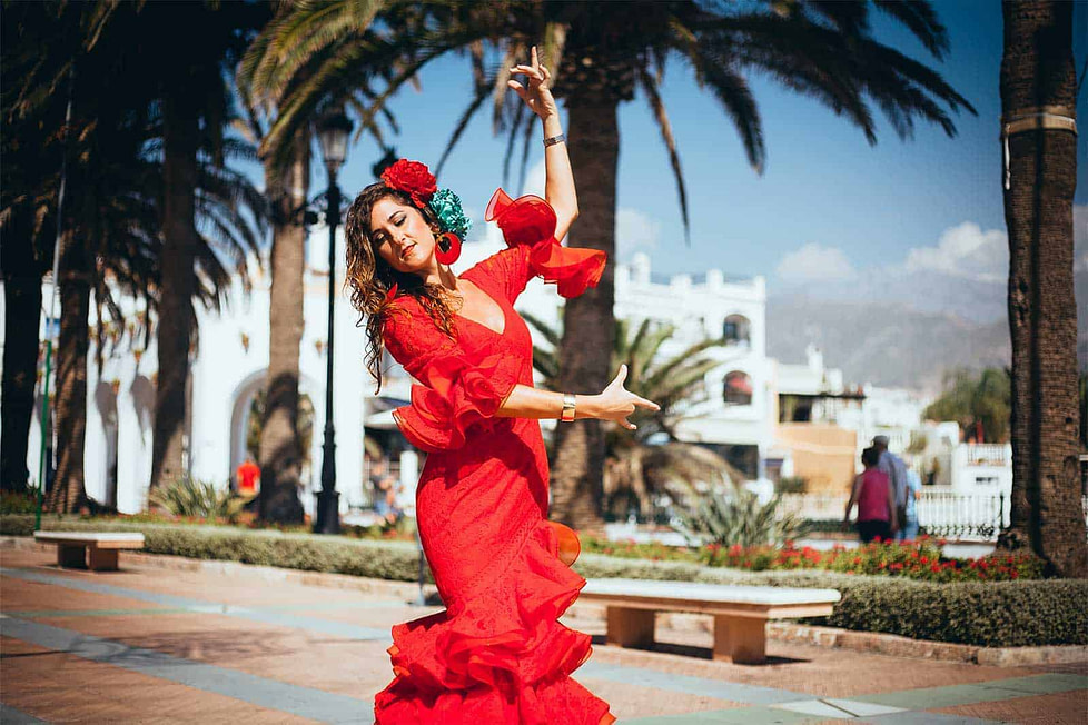 flamenco-spain