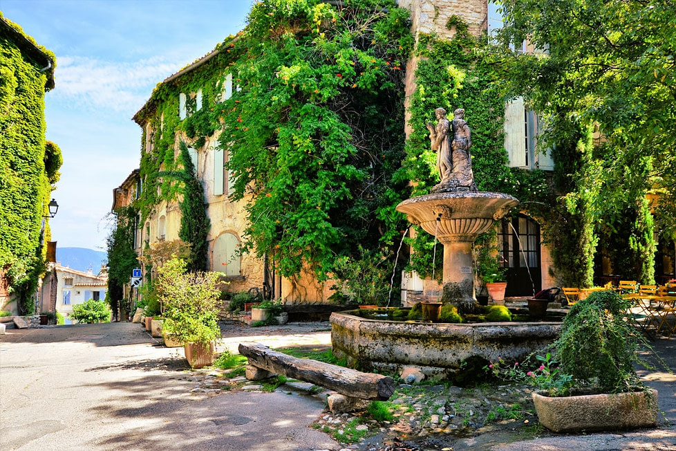 Provence Region France - Expat's Love Living Here
