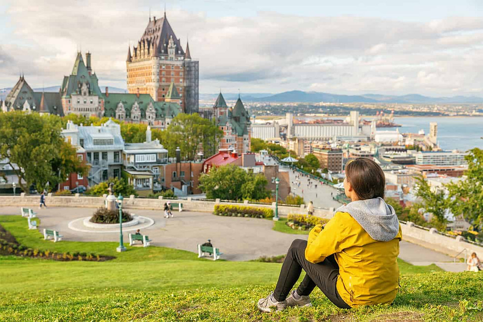 Canada - top destination for expat professionals