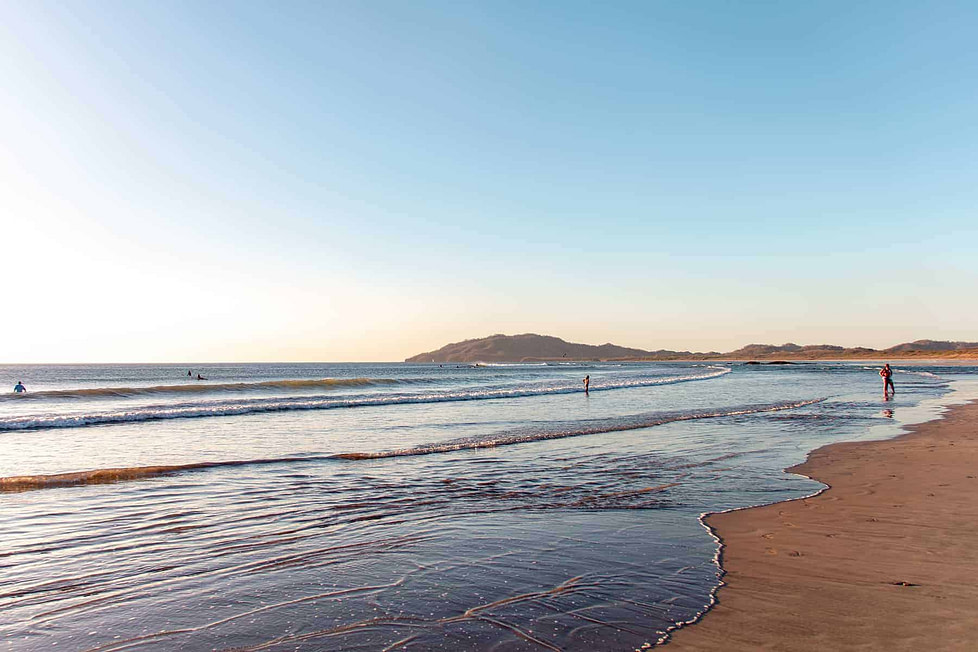 Best places to live in Costa Rica - Tamarindo