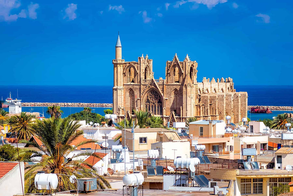Living in North Cyprus - Famagusta