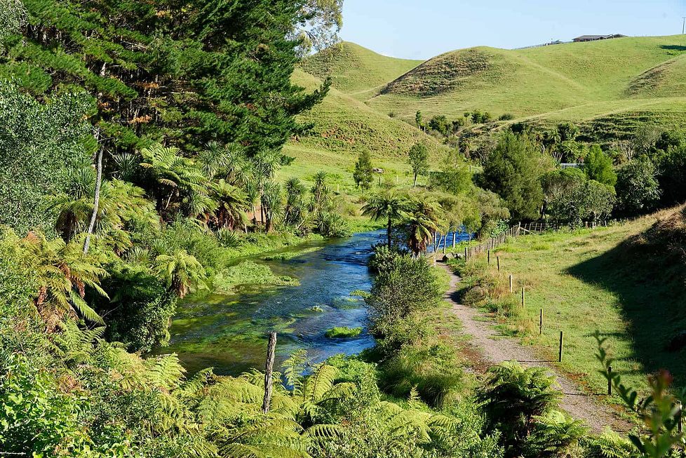 Best places to live in New Zealand - Waikato
