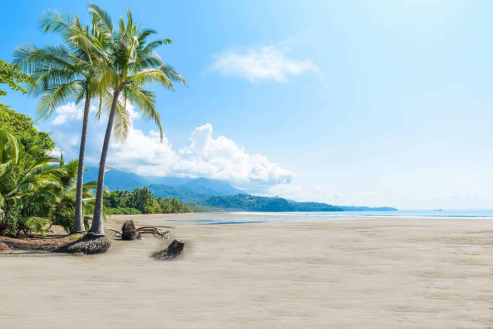 Best places to live in Costa Rica - Costa Ballena