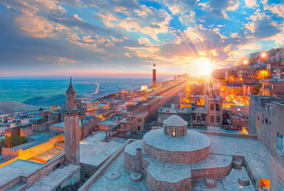 Living in Turkey - Mardin