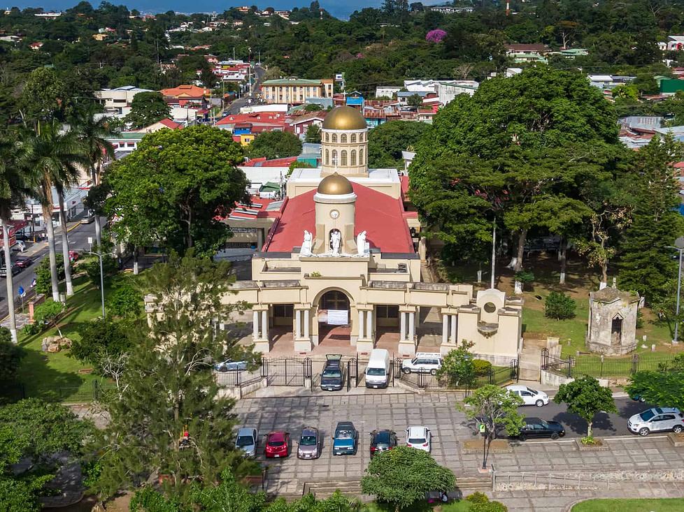 Best places to live in Costa Rica -Escazu