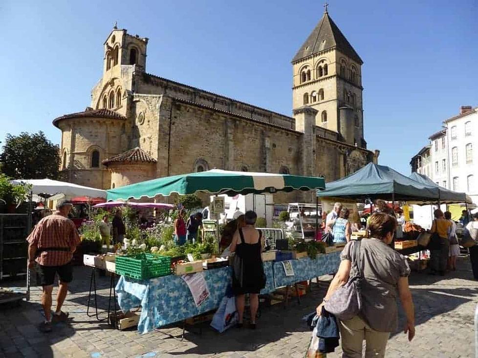 Saint Gaudens - France