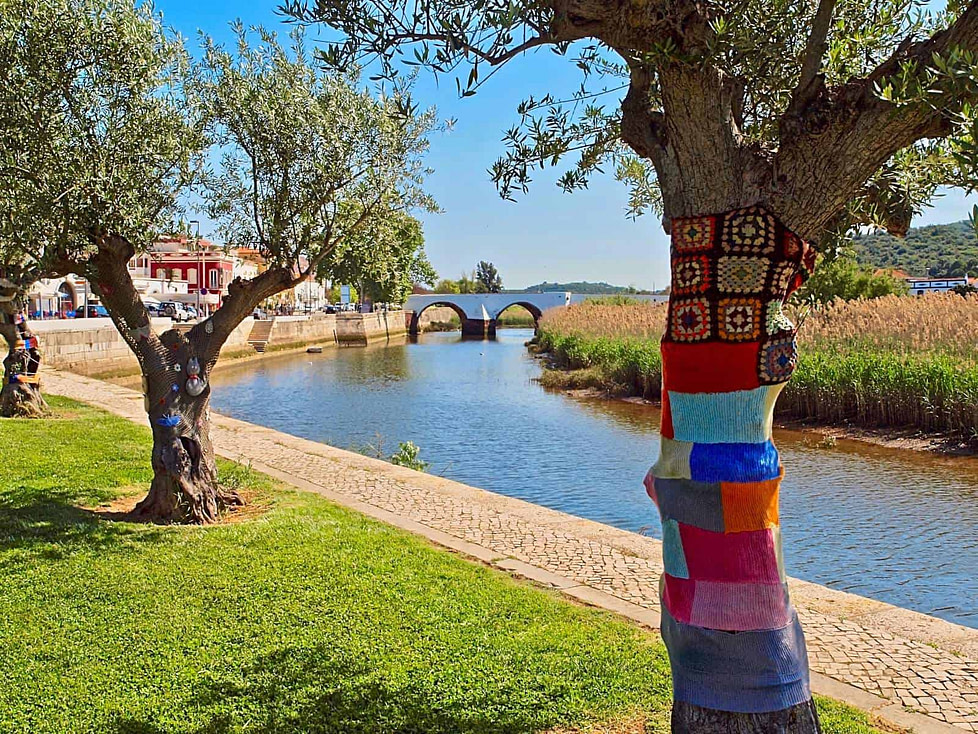 Best places to live in Portugal -the Algarve