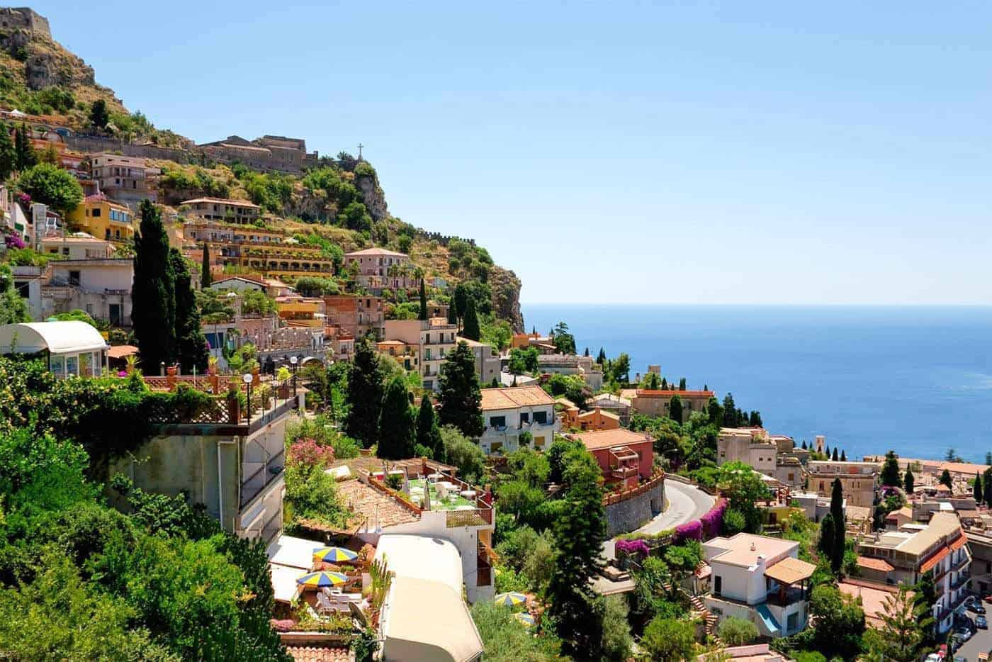 Buying Property in Sicily