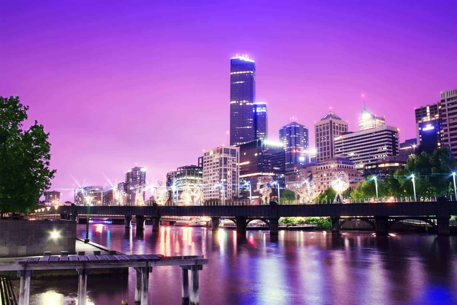 Moving to and living in Australia