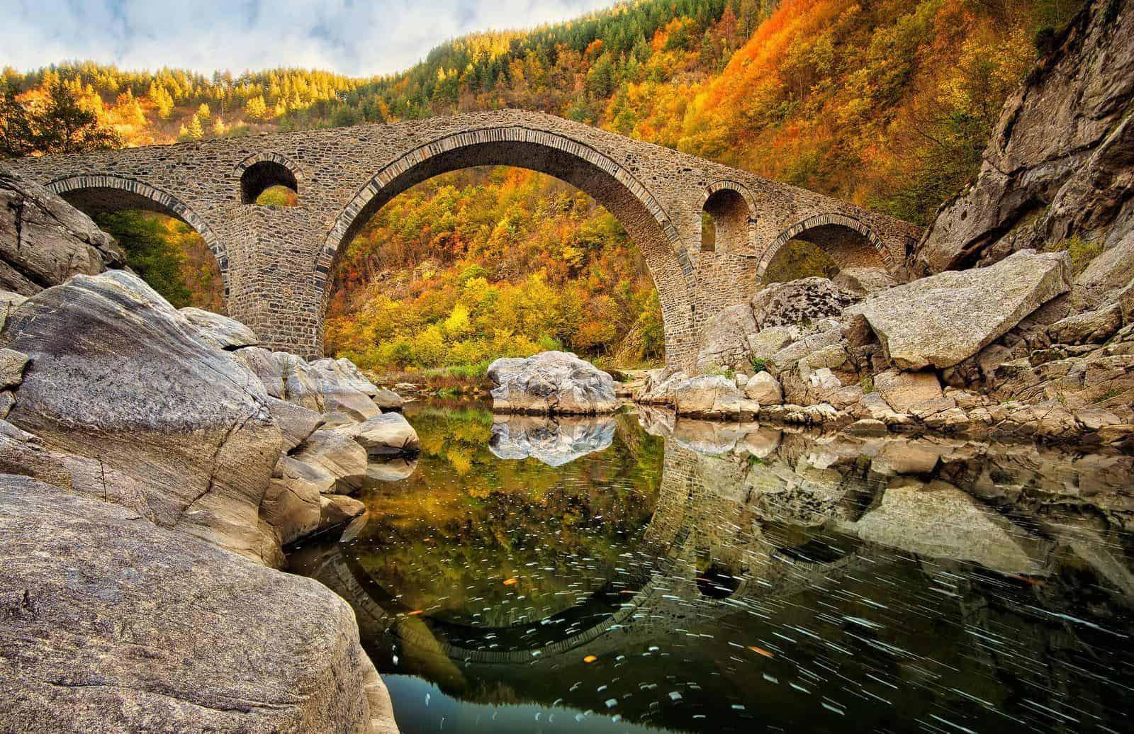 Life in Bulgaria