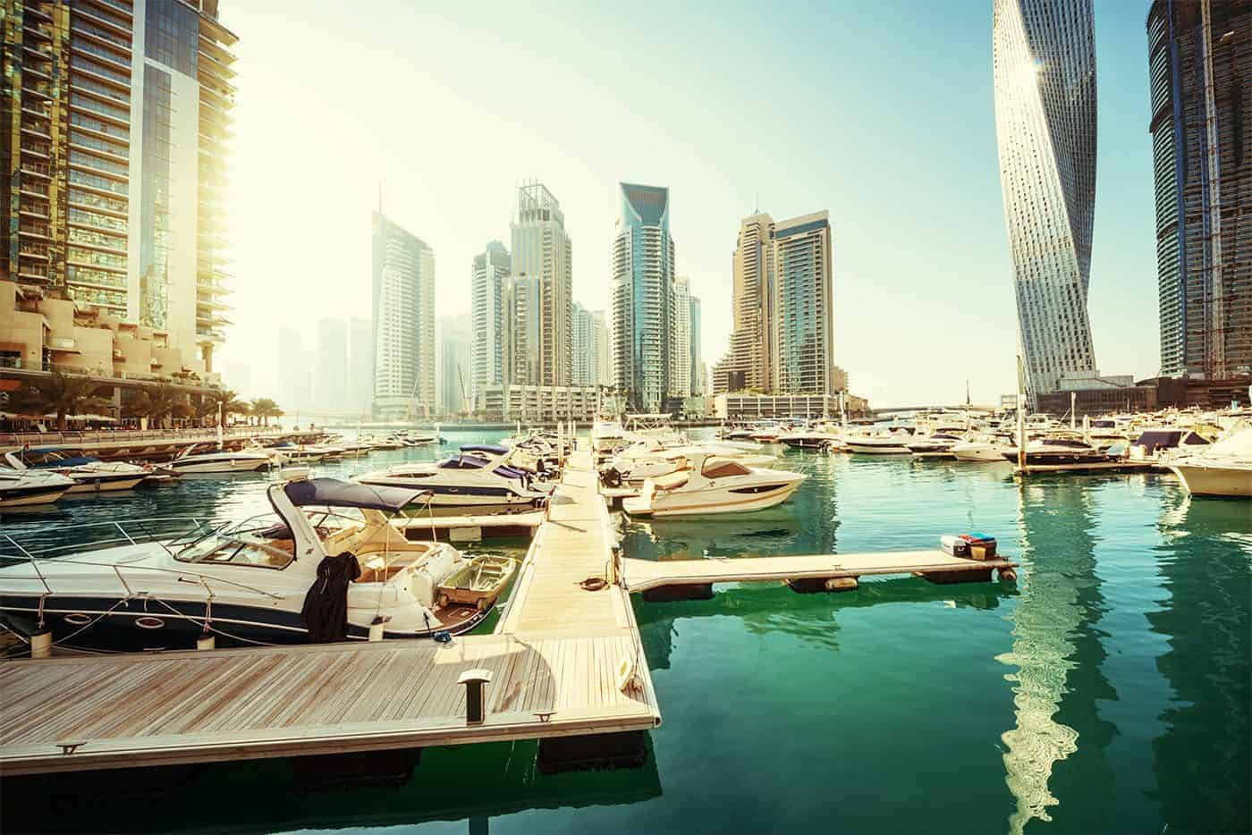 Move Live - Dubai