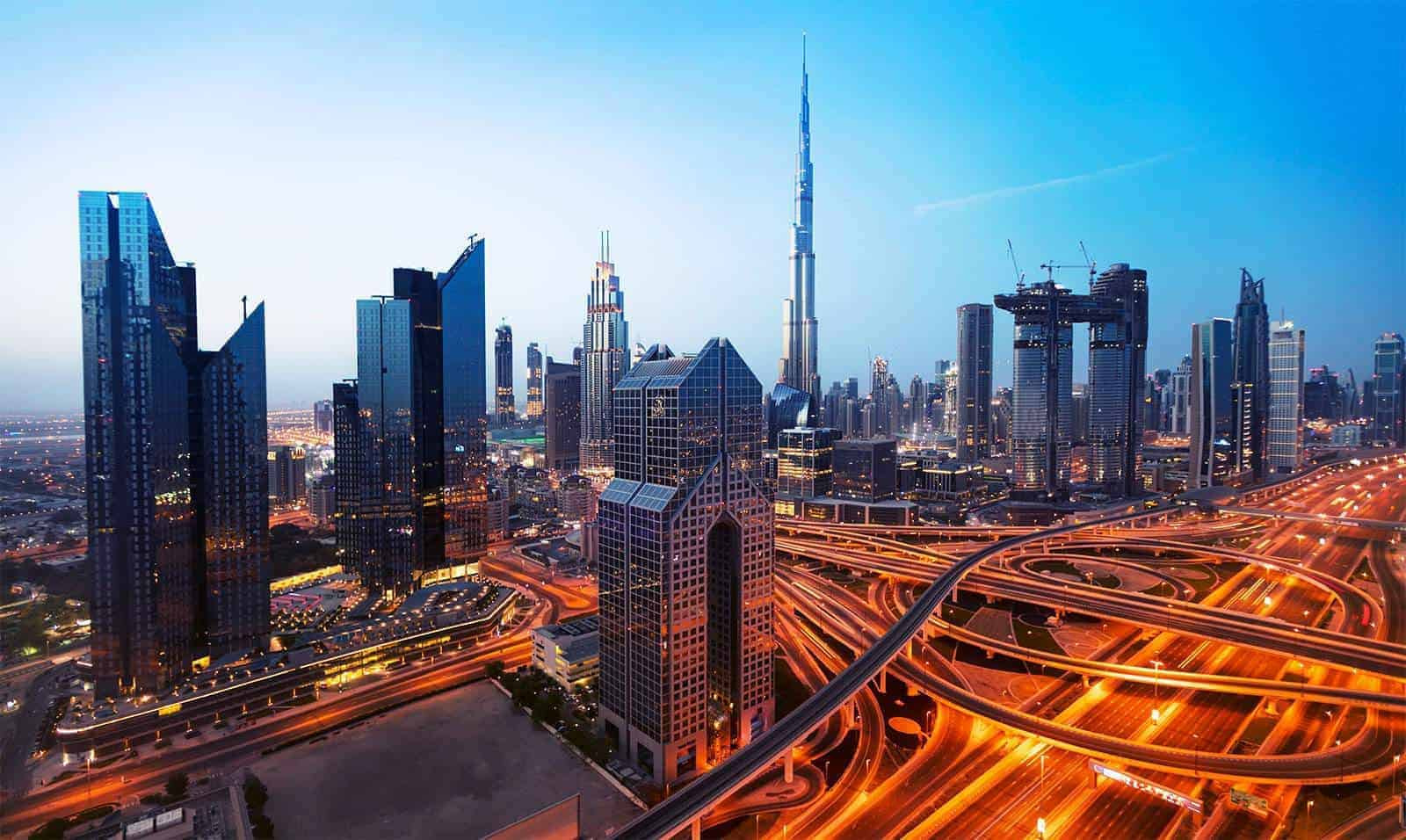 Rules and Laws of Dubai